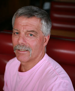 Charlie Meehan